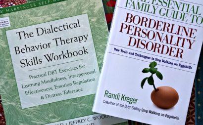 BPD books