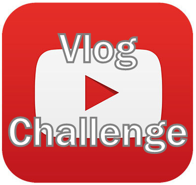 Vlog Challenge: Beauty/Fashion