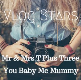 Vlog Stars: Meet the vlogger