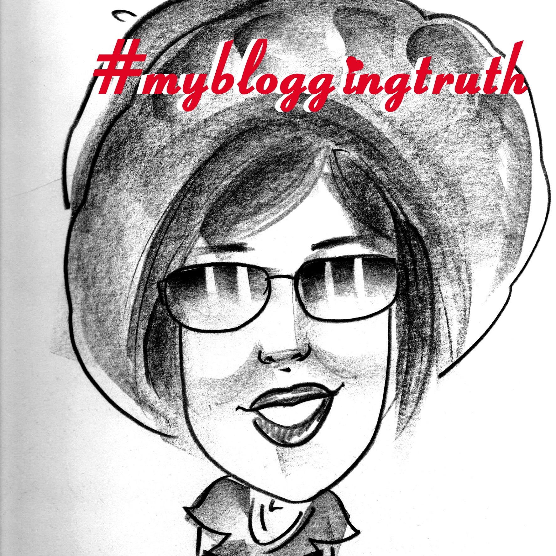 #mybloggingtruth: Perfect Bloggers