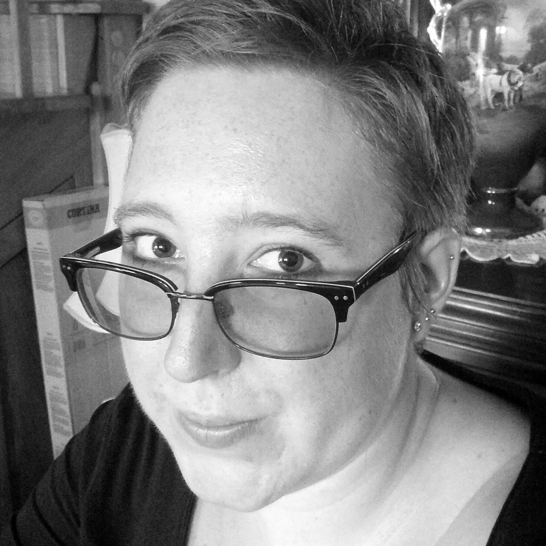 Mrs TeePot august 2015