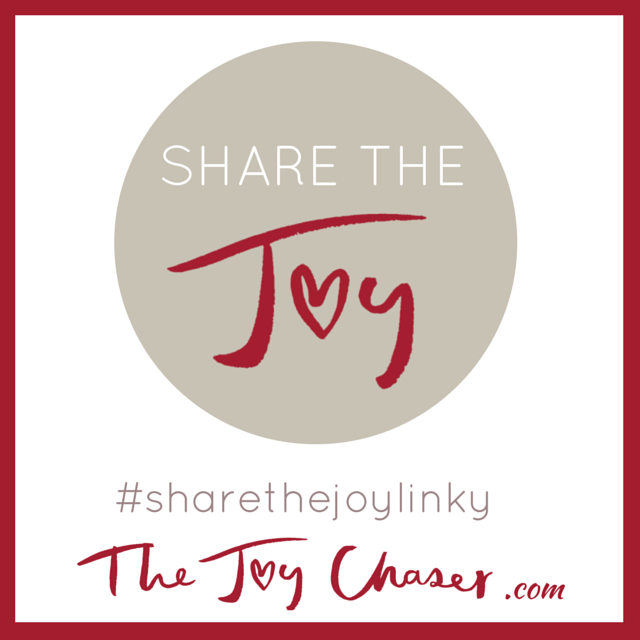 Share the Joy: Dating