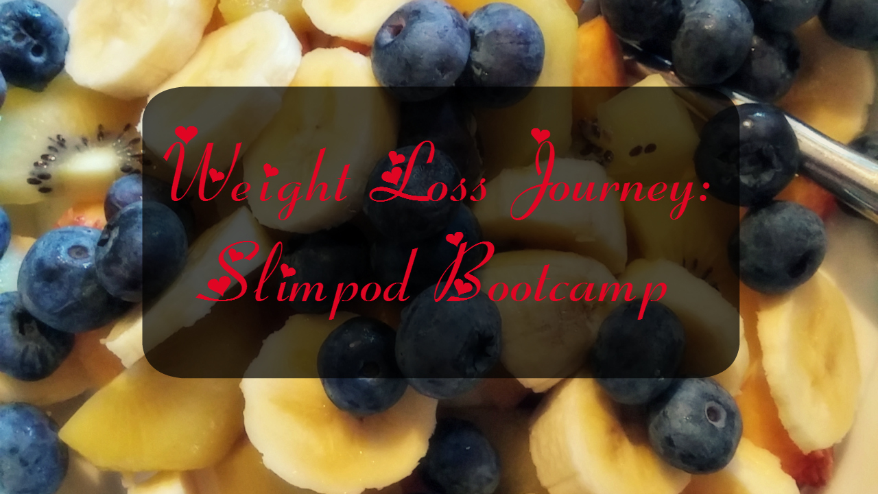 Weight Loss: Slimpod Bootcamp