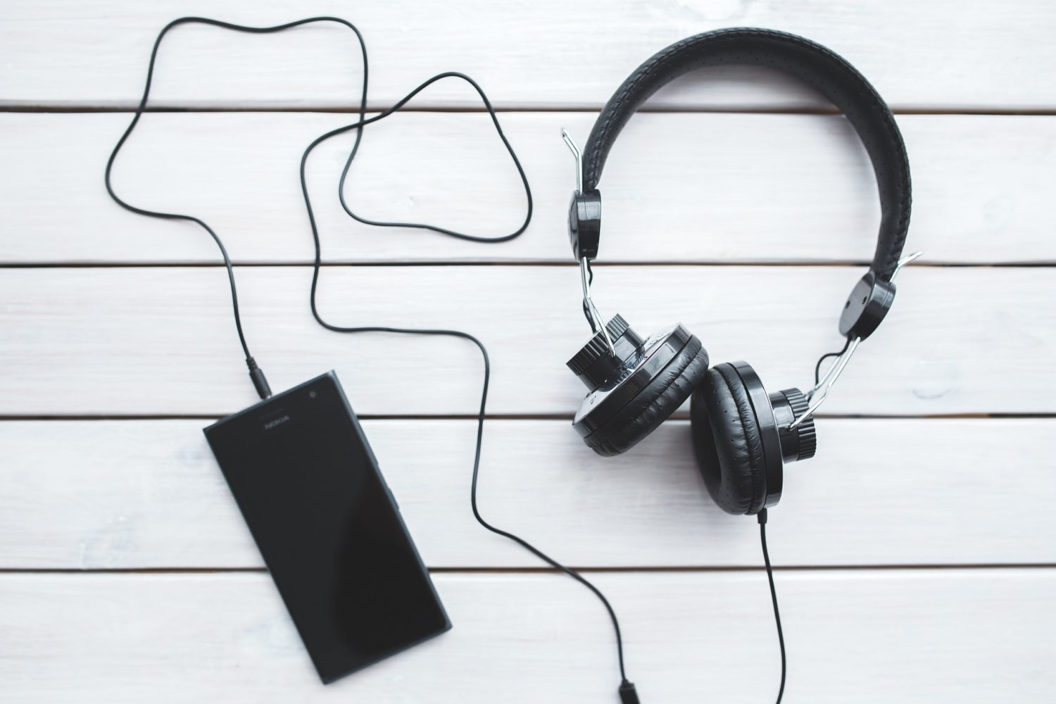 Top 5 Mental Health Podcasts