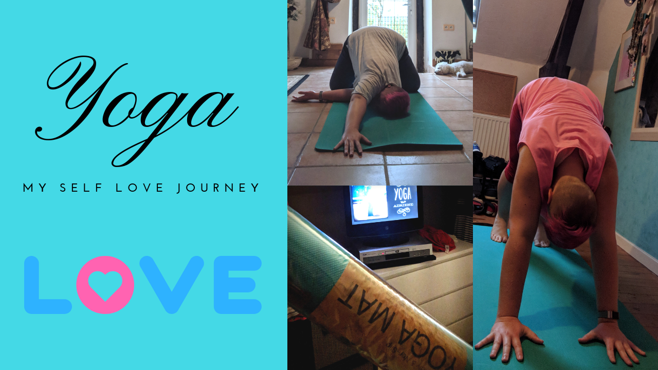 Yoga: my experience
