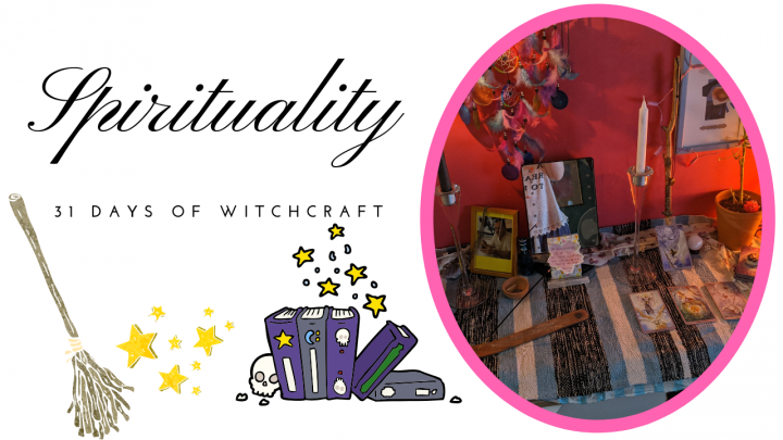 Witchcraft courses