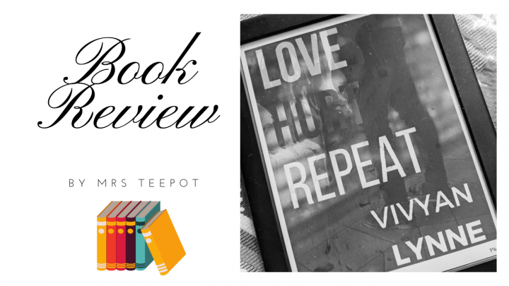 Love, Hurt, Repeat – Vivyan Lynne