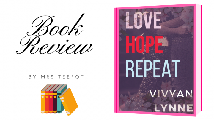 Love, Hope, Repeat – Vivyan Lynne